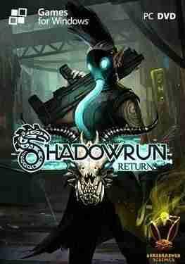Descargar Shadowrun Returns Deluxe Edition [MULTI7][PROPHET] por Torrent